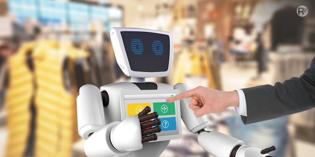 How Artificial Intelligence Based Point of Sale Systems Help Retail